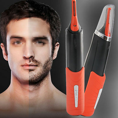 2in1 Trimmer Moustache Remover Grooming Electric Shaver Maschio Switchblade Hair