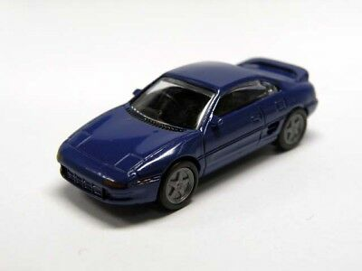 Cirkle K Sunks x INITIAL D Real Model Collection Mini Car TOYOTA SW20 MR2