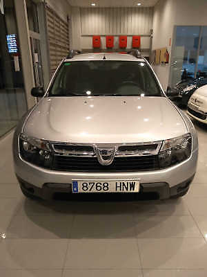 Dacia Duster AMBIANCE DCI 4X4 110CV