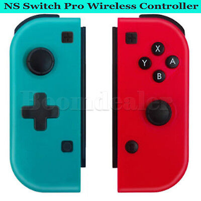 Neu Kabellos Kontroller Switch Pro Wireless Gamepad Joypad Für NS Switch Konsole