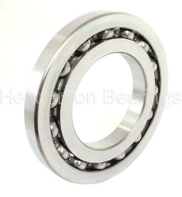 98202 Thin Wall Ball Bearing 15x37x9mm