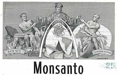 Monsanto Company, Delaware, (BAYER) 1978,  8 3/4% Debenture due 2008 (25.000$)