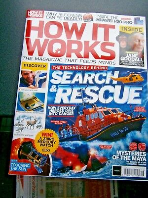 How It Works Magazine Issue 116 (new) 2018