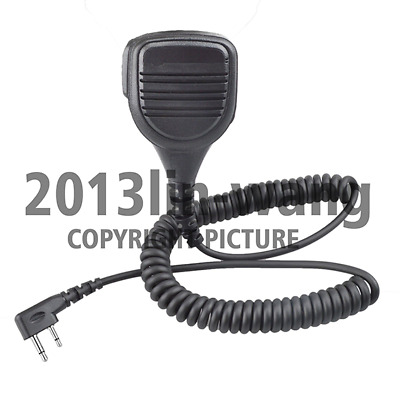 Speaker Microphone For ICOM IC-F3023 F3026 F4011 F4021  F3031 F3101 V8Portable