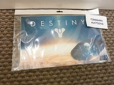 Sony Ps4 Stickers Destiny Decals Console & Controllers Skin Tn-469 Faceplates, Decals & Stickers Video Games & Consoles