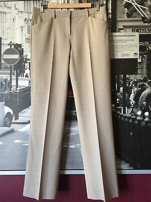 243d39ae1d9 THEORY WOMEN'S DRESS Pants Color Beige Size 8 Pre- owned - $35.00 ...