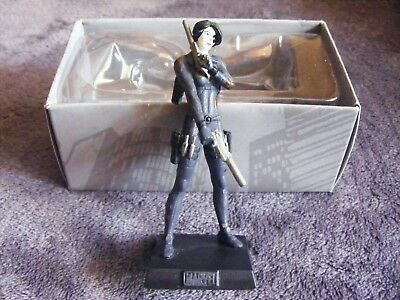 Marvel Metall Collection Figurine DOMINO (Eaglemoss) Neu