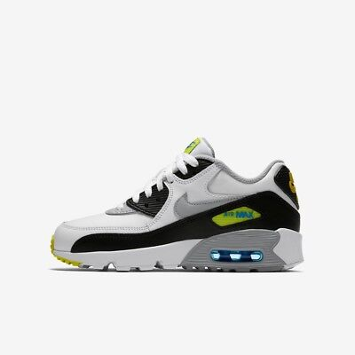 promo code 4e5f6 e5a83 Nike Air Max 90 Ltr Boys Girls Trainer Shoe Size 3.5-6 Rrp £70