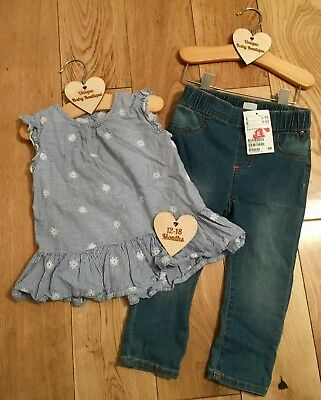 12-18 Months Baby Girls Clothing Multi Listing Outfits Dresses Make a Bundle