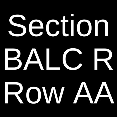 4 Tickets Ron White 4/27/19 Uptown Theatre Napa Napa, CA
