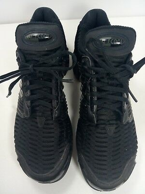 cheap for discount f484f 14d61 Adidas Climacool 1 Running Shoes Black Mens Size 8 Clima Cool BA8582