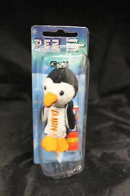 Pez Petz Arctic Babies Candy Dispenser & Clip Penguin 2007  New Sealed MIP