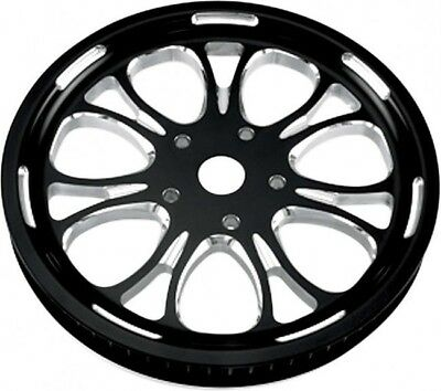 """Pulley;Paramount 66Tx1"""" S/Tail'12up S/Tail'07-11 w/150 tyre FLH'07-08"""