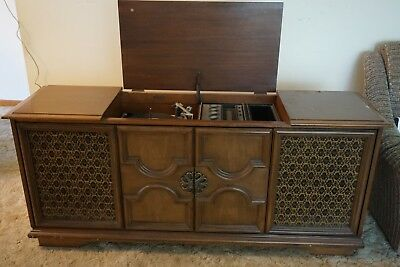 Image result for sears silvertone stereo cabinet