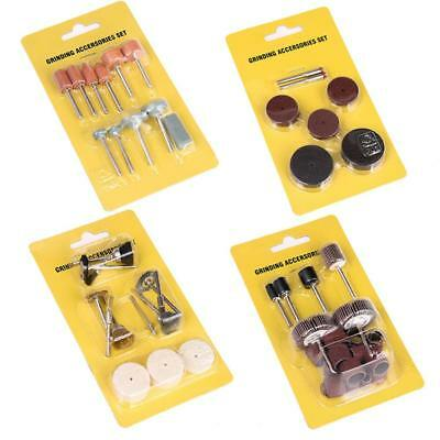 Mini Electric Drill Grinder Set Rotary Tool Grinding Polishing Accessories Set