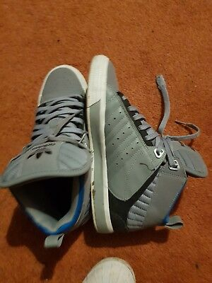 Mens Trainers Job Lot LOOKING FOR A QUICK SALE Possible scally/chav interest