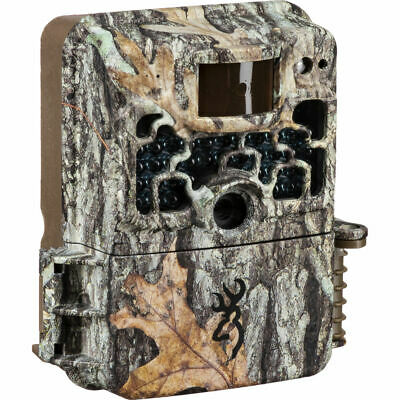 Browning Strike Force 850 HD Trail Camera 16MP Infrared LED Video BTC-5HD-850