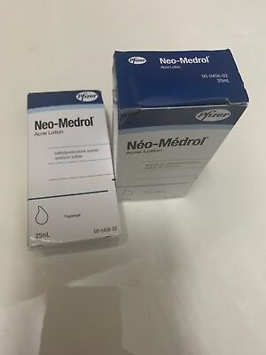 Neo-Medrol Acne Lotion 25ml