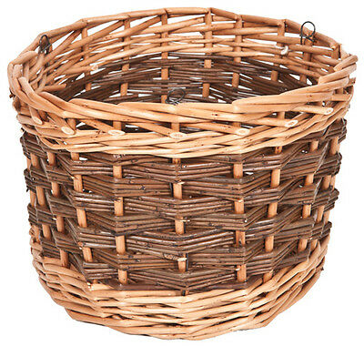 Discover Willow Hanging Basket Kit