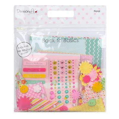 *BARGAIN* Dovecraft Paper Craft Christmas Goody Bag worth £20.00 **SALE £8.99**