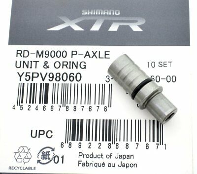 SLX RD-M7000-11 usable Shimano XT RD-M8000 Bracket Axle Unit for Normal Type