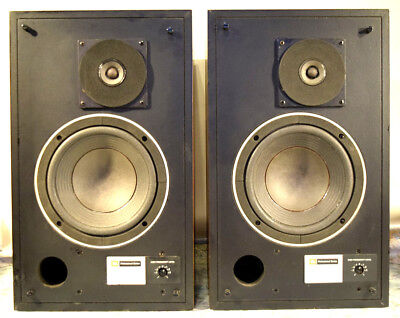 JBL 4301 WX Alunico maintenance and tune up done Used