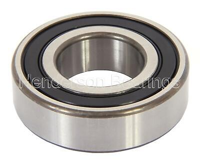 16001-2RS Single Row Deep Groove Ball Bearing 12x28x7mm