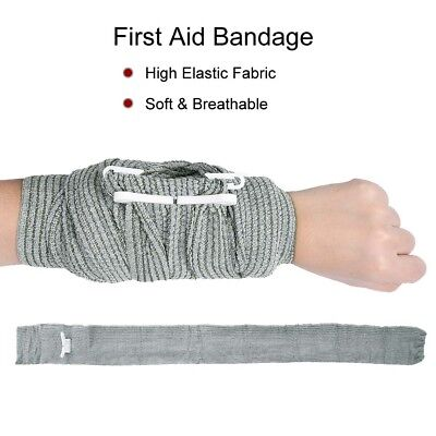 First Care Products Military Emergency Trauma Compression Bandage Army Bandage