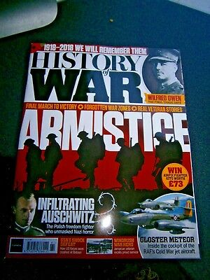 History Of War Magazine Issue 61 (new) 2018