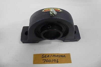 Sealmaster 700196 2 Bolt Pillow Block NP-31 1-15/16""
