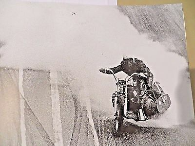 EJ Potter Michigan Madman Motorcycle, V-8 drag bike 2 Hour DVD Seller Owns Bikes