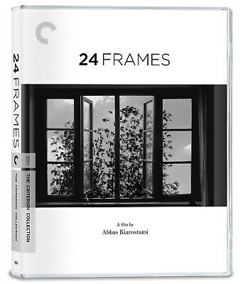 24 Frames - The Criterion Collection (Restored) [Blu-ray]