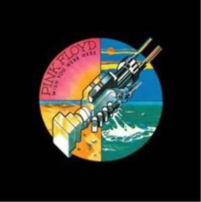 "Pink Floyd-Wish You Were Here (UK IMPORT) Vinyl / 12"" Remastered Album NEW"