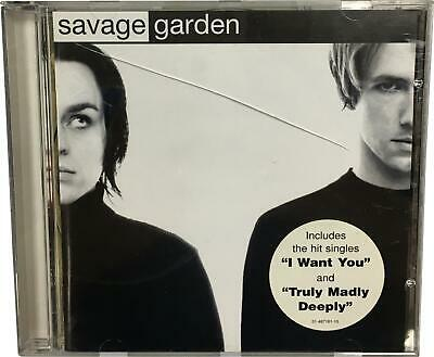 PRE-OWNED Columbia Savage Garden - 12cm Music CD