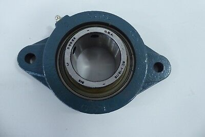 Dodge 124269 Flange Bearing 2 Bolt F2BSC115