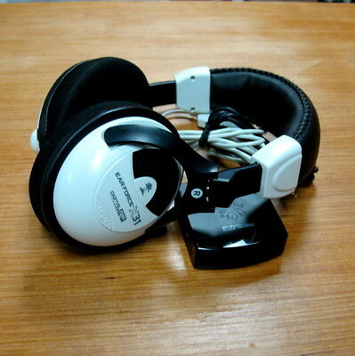 04e84252064a Turtle Beach Ear Force X31 WIRELESS STEREO GAMING HEADSET With Chat -  Tested!