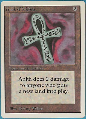 Dingus Egg Revised NM-M Artifact Rare MAGIC THE GATHERING MTG CARD ABUGames