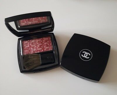 CHANEL - Joues Contraste 20 Tweed pink