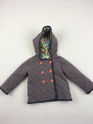 Boden Quilted Jacket 15 00 Picclick