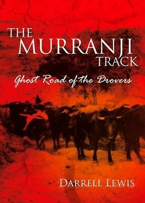 NEW Murranji Track By Darrell Lewis Paperback Free Shipping