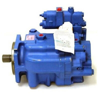 Eaton Hydrostatic 70122-RBB Hydraulic Axial Piston Pump