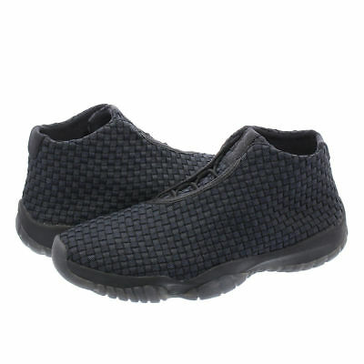 21b7a3cc1c25bb NIKE JORDAN FUTURE Men s Shoes Sz 8.5-12 Black Anthracite 656503 001 ...