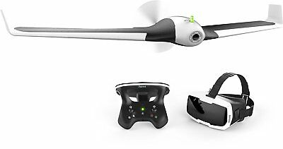 Pack FPV Drone Parrot Disco + Skycontroller 2 + Cockpit Glasses [Drones] - NEUF