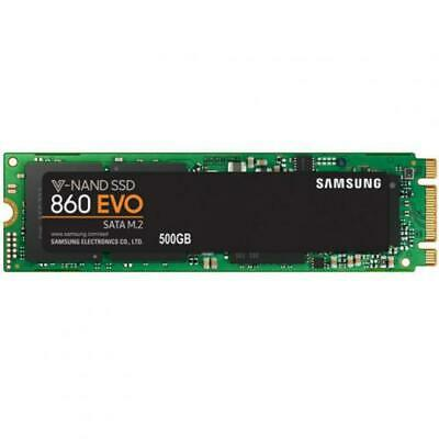 Samsung 860 EVO MZ-N6E500BW 500GB , M.2 2280 5 Years Warranty