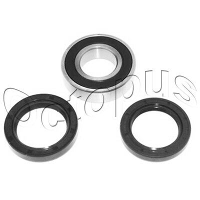 93-00 Honda TRX300 Fourtrax 300 2x4 FRONT WHEEL BEARINGS BOTH SIDES