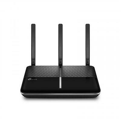 TP-Link Archer VR600 ADSL/VDSL Wi-Fi Modem Router, Dual-Band Wireless-AC1600, 3
