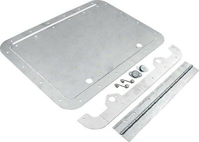 "Access Panel Door Kit 10 x 14 Aluminum 10"" x 14"""