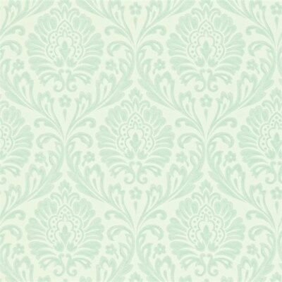 Sanderson Home Ashby Damask Wallpaper New Sealed