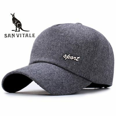 Wholesale Spring Cotton Cap Baseball Cap Snapback Hat Summer Cap Hip Hop Fitted