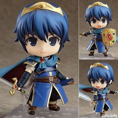 New Mystery of the Fire Emblem Marth Mars 567# Nendoroid Action Figure toy